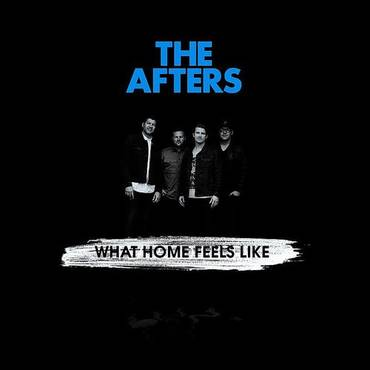 What Home Feels Like - Single