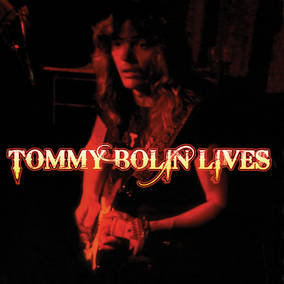 Tommy Bolin Lives!