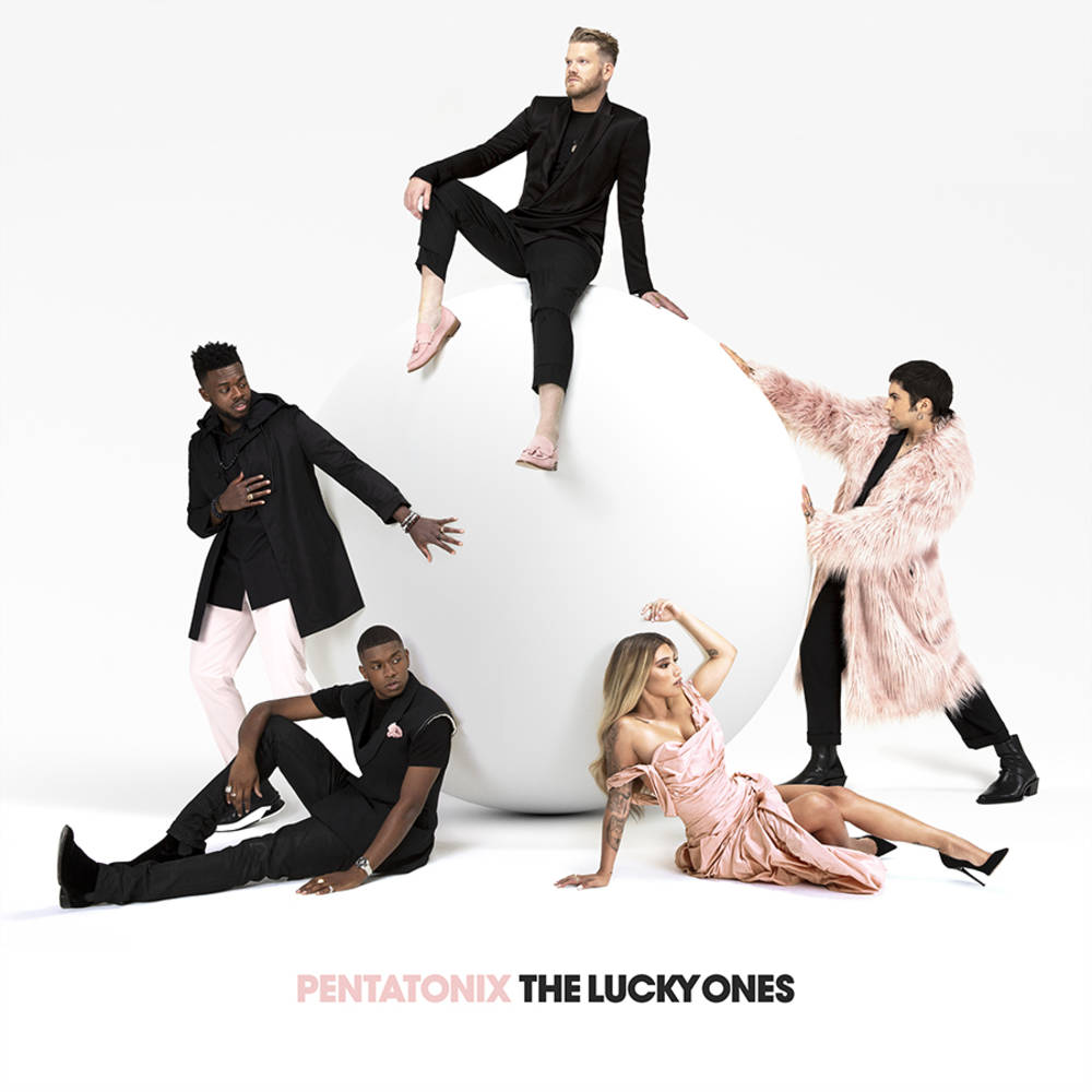 Pentatonix - The Lucky Ones