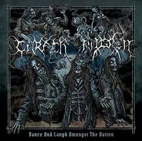 Carach Angren - Dance And Laugh Amongst The Rotten