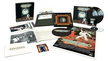 Saturday Night Fever (Original Movie Soundtrack) [Super Deluxe Box Set]