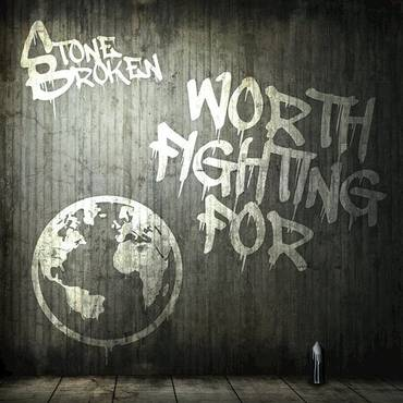 Worth Fighting For - Single