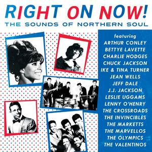 Right On Now - Sounds Of Northern Soul / Various