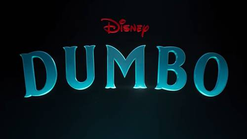 Dumbo [Movie]
