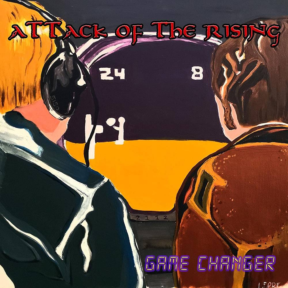 Attack Of The Rising - Game Changer