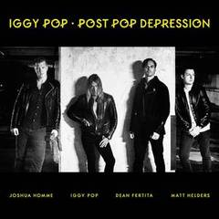 Album Review: Iggy Pop -