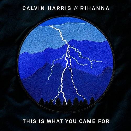This Is What You Came For - Single