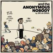 And The Anonymous Nobody