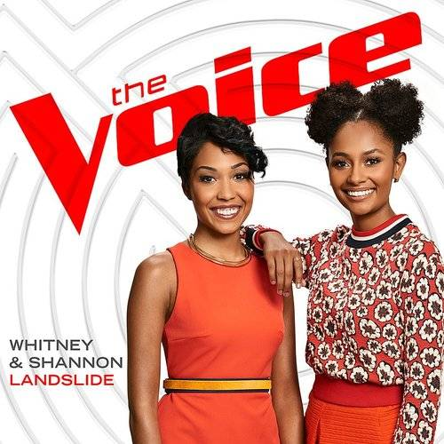 Landslide (The Voice Performance) - Single