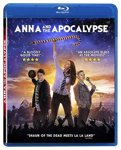 Anna and The Apocalypse [Import]