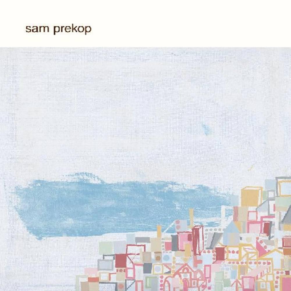 Sam Prekop - Sam Prekop [Indie Exclusive Limited Edition Pink LP]