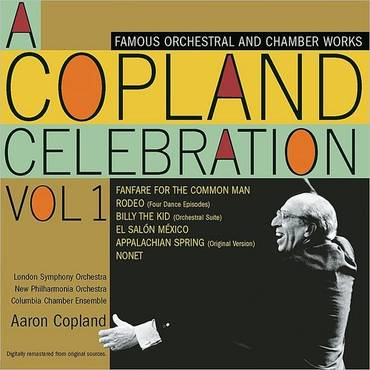 Celebration 1: Famous Orchestral & Chamber Works