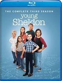 Young Sheldon [TV Series] - Young Sheldon: The Complete Third Season