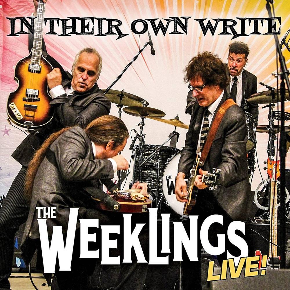 The Weeklings - In Their Own Write