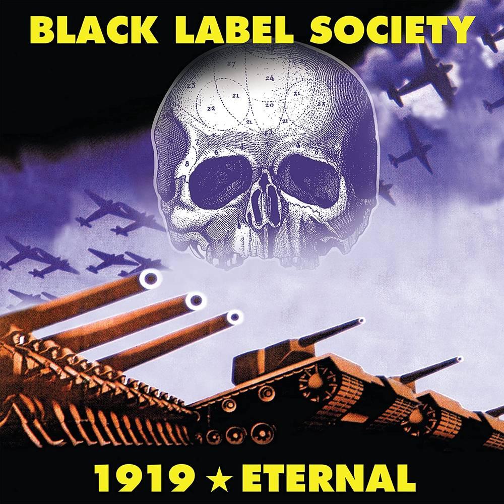 Black Label Society - 1919 Eternal [Opaque Purple LP]