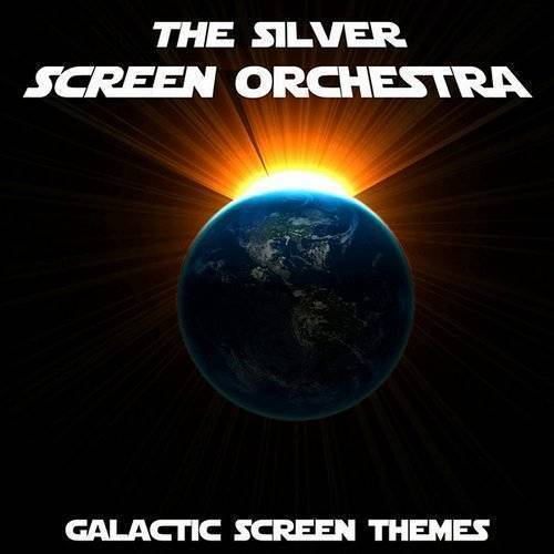 Galactic Screen Themes - The Music From Star Trek