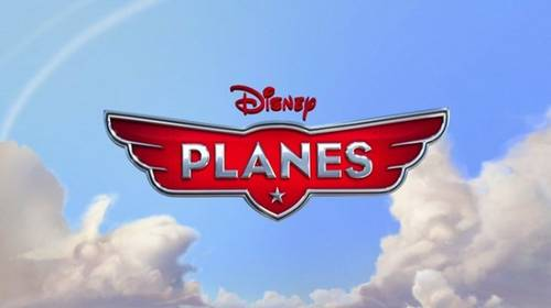 Disney Planes [Movie]