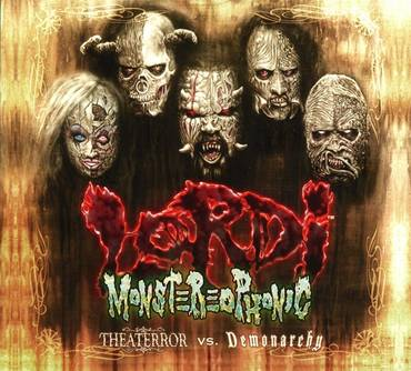 Monstereophonic (Theaterror Vs. Demonarchy) [Limited Edition]