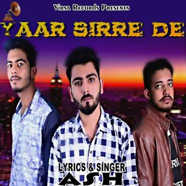 Yaar Sirre De - Single