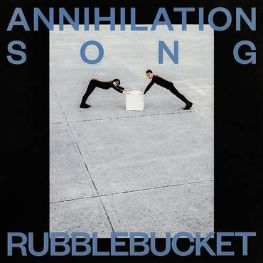 Annihilation Song - Single