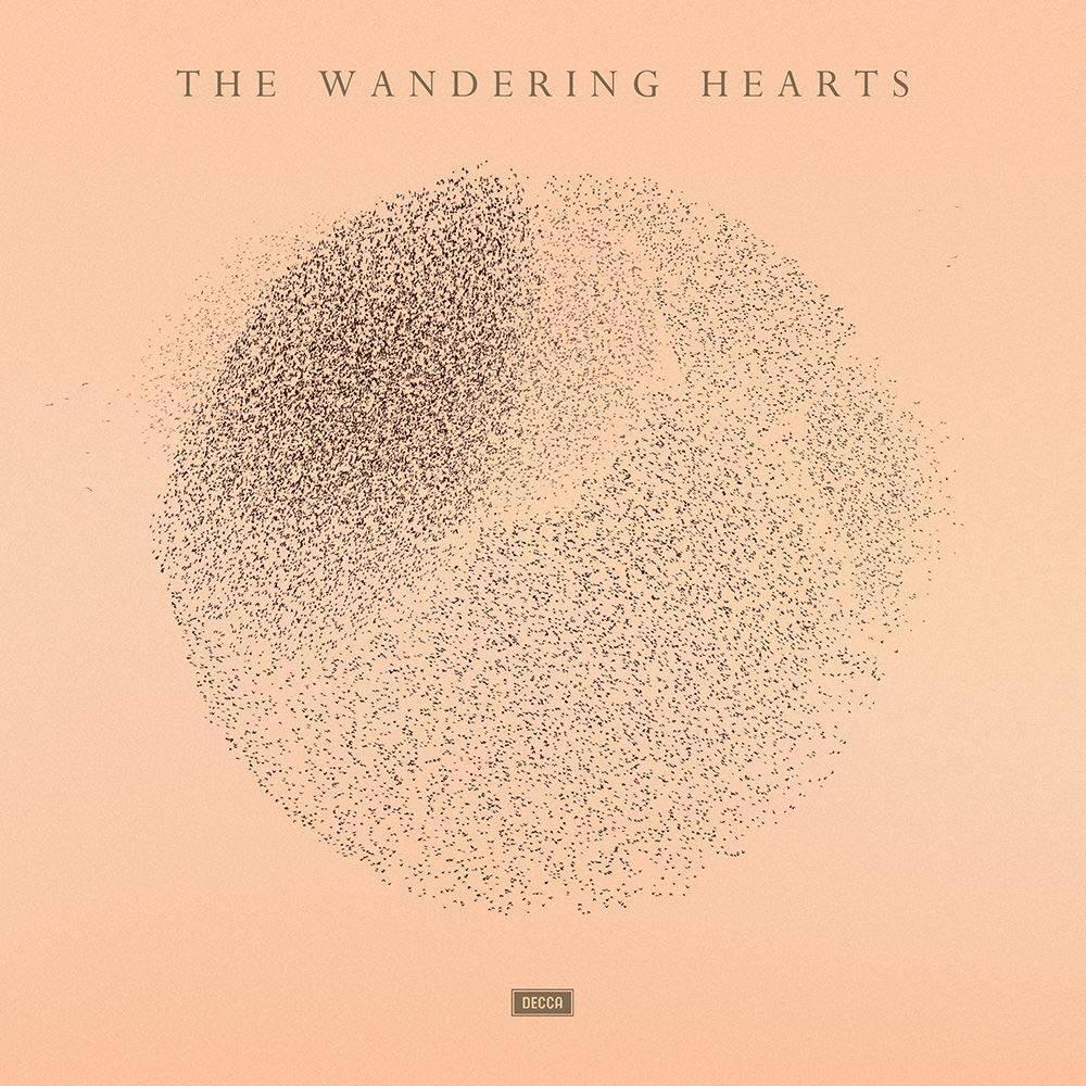 The Wandering Hearts - The Wandering Hearts [Import LP]