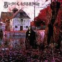 Black Sabbath - Black Sabbath (Uk)