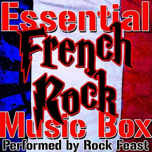 Essential French Rock Music Box