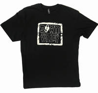 Down In The Valley - Down In The Valley Crypt Dan Dittmer T-Shirt [XL]