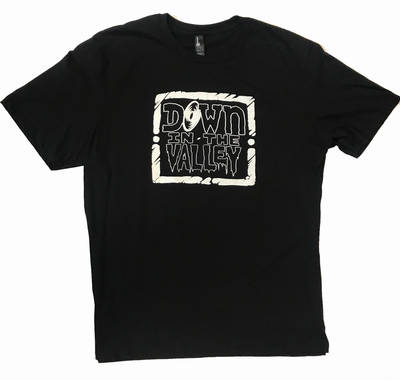 Down In The Valley - Down In The Valley Crypt Dan Dittmer T-Shirt [L]