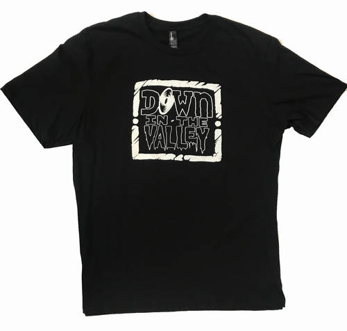 Down In The Valley Crypt Dan Dittmer T-Shirt [XL]