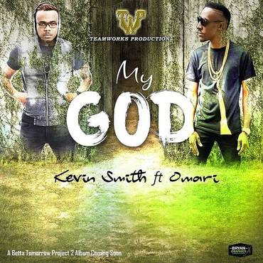 My God (Feat. Omari) - Single