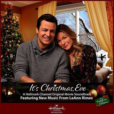 It's Christmas, Eve (Original Motion Picture Soundtrack)
