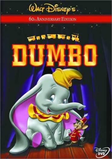 Dumbo [60th Anniversary Edition]