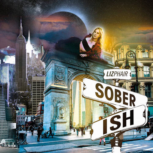 Liz Phair - Soberish [Indie Exclusive Limited Edition Milky Clear LP]
