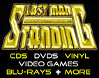Last Man Standing Music + More