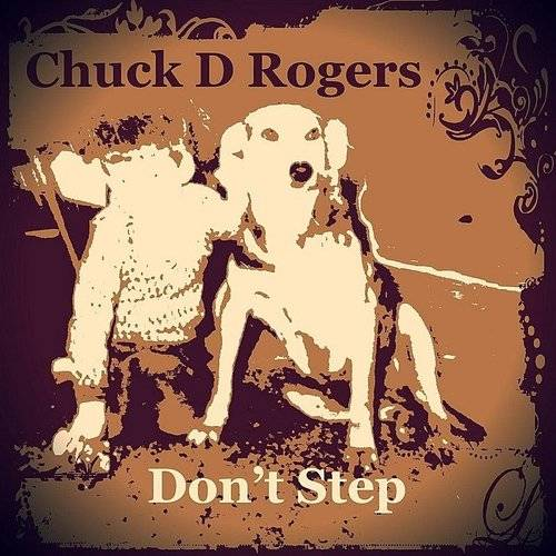 Don't Step - Single