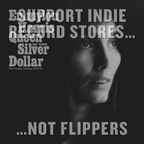 Queen of the Silver Dollar Studio Albums 1975-1979