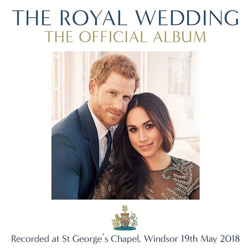 The Royal Wedding - The Official Album