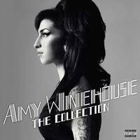 Amy Winehouse - The Collection [5CD Box Set]