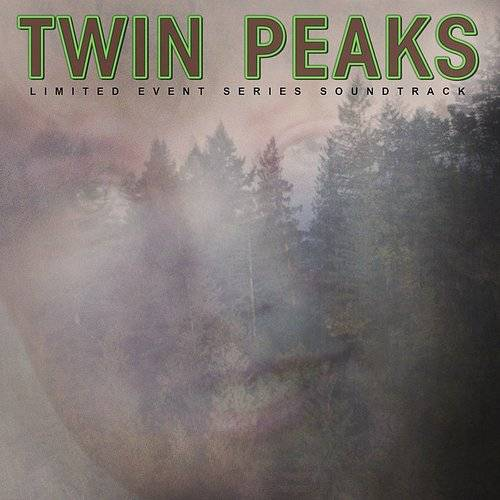 Twin Peaks [Indie Exclusive Limited Edition Limited Event Series Original Soundtrack Lime Green 2LP]