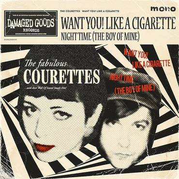 Want You! Like A Cigarette