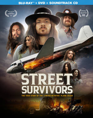 Street Survivors: The True Story of the Lynyrd Skynyrd Plane Crash [Movie]