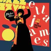 Etta James - Etta James: The Montreux Years [2LP]