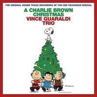 Vince Guaraldi Trio - A Charlie Brown Christmas [RSD Essential Peppermint LP]