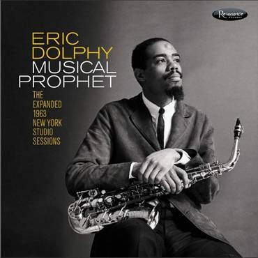 Musical Prophet: The Expanded 1963 New York Studio Sessions [3CD]
