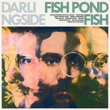 Fish Pond Fish [LP]