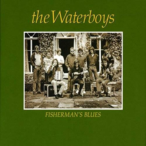 Fisherman's Blues [Collector's Edition LP]