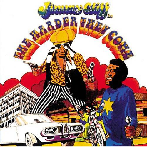 The Harder They Come [LP]
