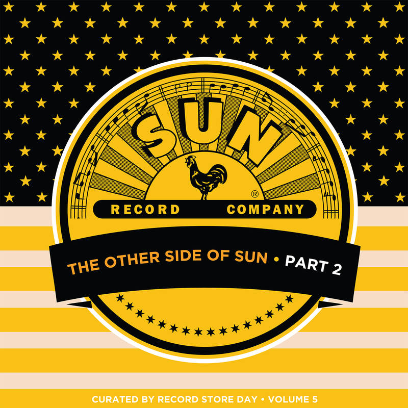 Various Artists The Other Side of Sun (Part 2): Sun Records Curated By Record Store Day, Volume 5