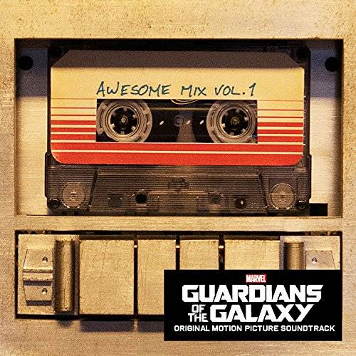 Guardians Of The Galaxy: Awesome Mix Vol.1 [Import]